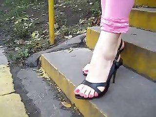 Sexy Feet 9