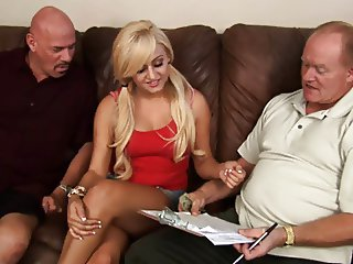 Teens for Cash Chloe Chanel