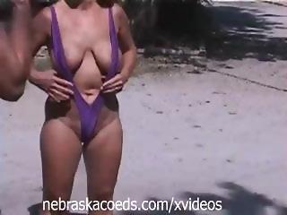 Nudist Colony Festival Part 1