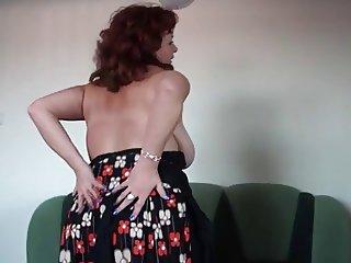 sexy woman mature