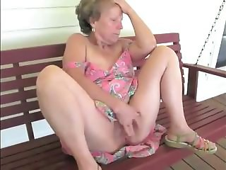 TURE WOMAN GETS NAKED