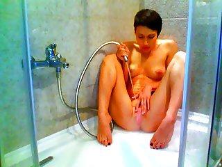 Shower Squirter