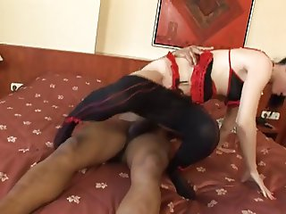 Romanian girl anal pain BBC