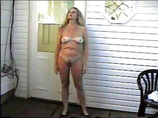 Front Door Naked