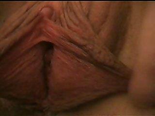 Samantha Big pussy lips