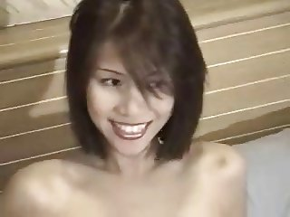 Beautiful Thai Ladyboy