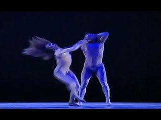 Erotic Dance Performance 9 Duo d 039 Eden