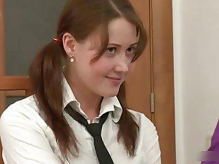 Russian Anal Teens 02 MW