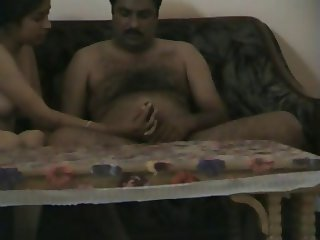 SI INDIAN HUSBAND WIFE FUCKING IN EVERY POSITION