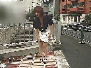 Reiko Hazuki Exhibition Cum Walk 1