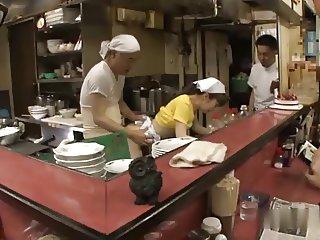 Sushi Bar N15