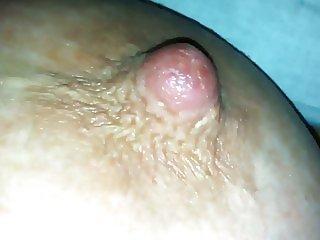 Nipple erection