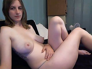 College Gurl69 Webcam 002