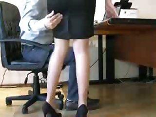 my wife in work hedin cam
