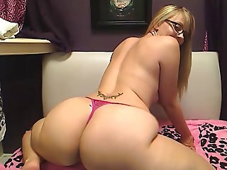 amazing PAWG D