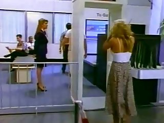Becky Sunshine lesbian scene