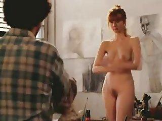 Laura Linney Nude Model