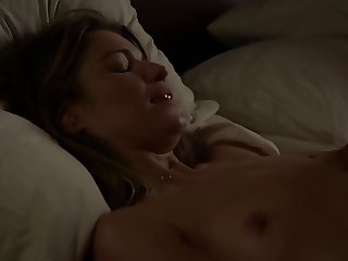 ANA MILICEVIC NAKED IN SHOW BANSHEE
