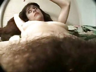 hairy girl 48