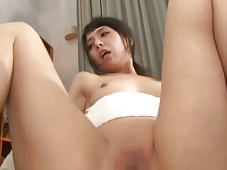 KA OSAWA ASS FUCKED IN FRONT OF HUSBAND