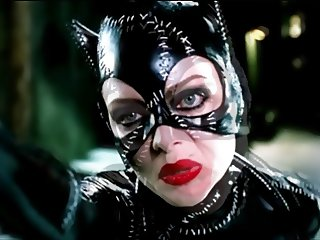 Catwoman Comfortably Numb