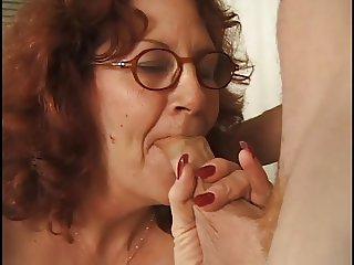 Fat Titts Granny R20