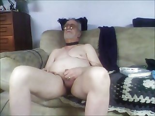 Cumming for the Pleasure of the Mistress