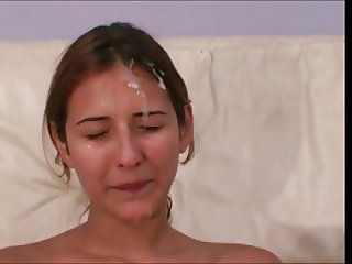 throated and fucked