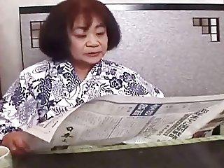 Japanese Grannies 16