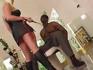 Nikki Hunter Mistress of Lust