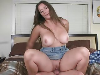 Thick Mom from DB loves Cock