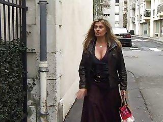 JeanneDelcourt frensh mature