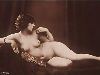 Vintage Nudes Fin du Siecle