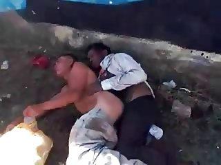 2 borrachos cojiendo en brasil