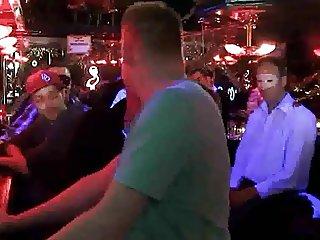 Dutch Gangbang Orgy