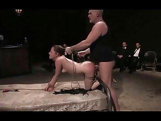 Humiliated sub slut