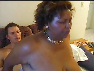 Mature Big Tit Deep Ananl BBW