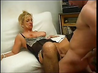 Wife naked phone
