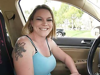 Gloryhole Swallow BrittanyB