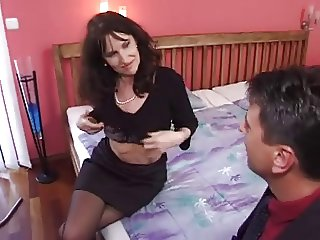 Madurita rachel primera escena - 3 part 10