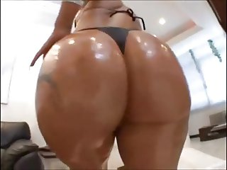 G OILY BRAZILIAN BOOTY DERTY24