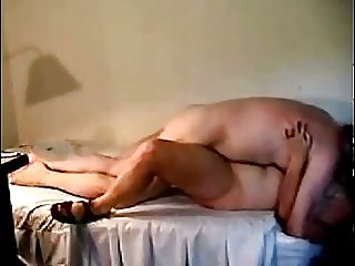 Amateur BBW 039 s Missionary Fucking Compilation vol.2