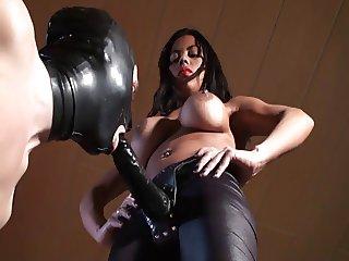 amazonas mistress