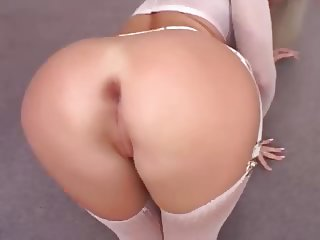 kathy Anderson anal creampie
