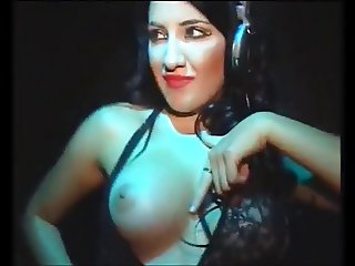Turkish Topless DJ Nikita