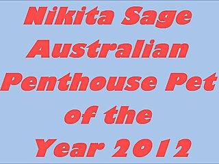 Nikita Sage