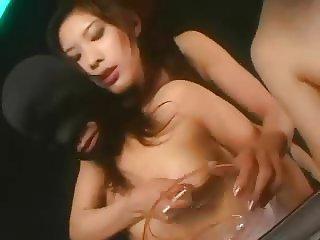 Japanese Lesbian Mistress