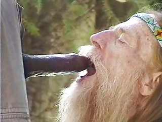 Gay old men interracial sex