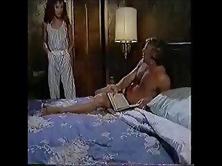 Vintage Bi Scene with Aja and Sharon Mitchell