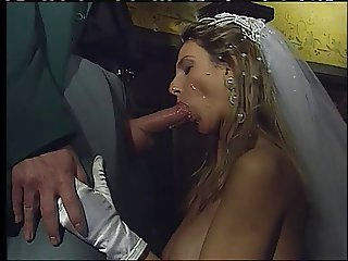 AUTY BRIDE SELEN DE ROSA